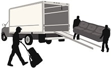 DMC Removals Services
