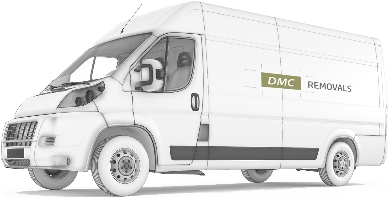 DMC Removals